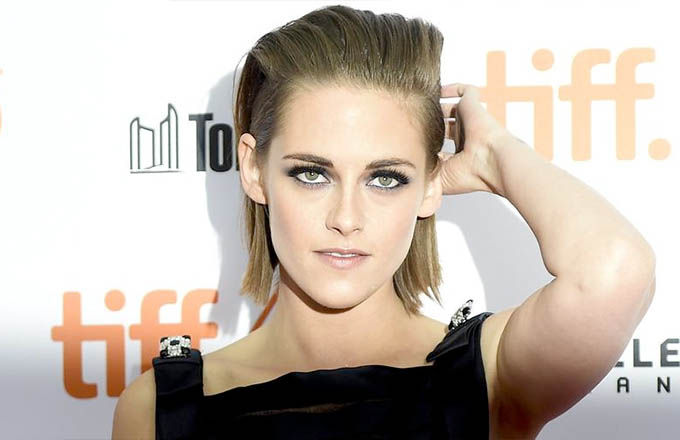 Toronto Film Festival: Kristen Stewart's 'Equals' has her revisiting forbidden love